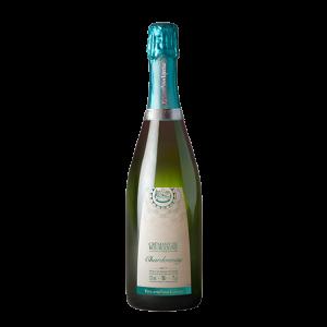 cuvée chardonnay roland van hecke crémant du chatillonnais