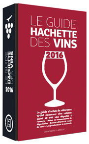Chardonnay Guide Hachette 2016