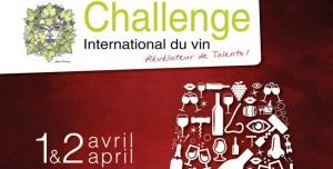 Concours Challenge International du vin 2016