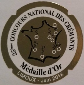 Concours National des Crémants 2016