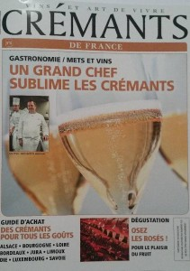 guide d'achat des Crémants de France