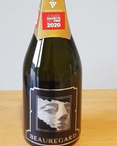 cuvée Beauregard