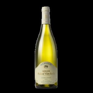 vins de bourgogne domaine roland van hecke chardonnay producteur de crémant de bourgogne