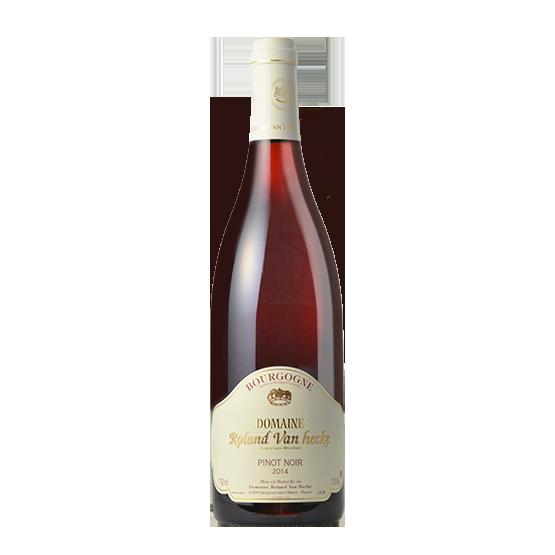 pinot noir vins de bourgogne du domaine roland van heckeproducteur de crémant de bourgogne a grancey sur ource