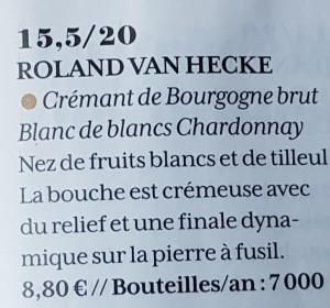 revue vin de France 1
