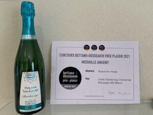 Concours Bettane-Desseauve 2021